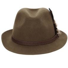 Chapéu de Feltro Masculino Social Marcatto Pino 19720