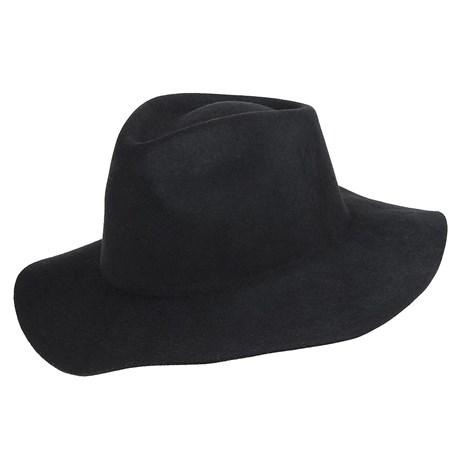Chapéu de Feltro Preto Marcatto Cavalgada Tamanho Único 24304