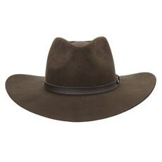 Chapéu de Feltro Stetson Tabaco 29176