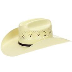 Chapéu de Palha Americano Shantung Amarelo - Mundial 18865 ... 52b42184821