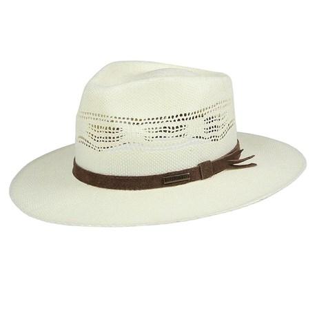 Chapéu de Palha Bangora Outback Marcatto 24296