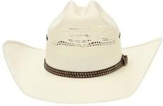 Chapéu de Palha Bangora Texas Diamond 20825