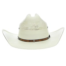 Chapéu de Palha Texas Diamond  Bangora 24360