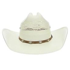 Chapéu de Palha Texas Diamond Bangora 24361