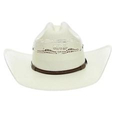 Chapéu de Palha Texas Diamond Bangora 24364