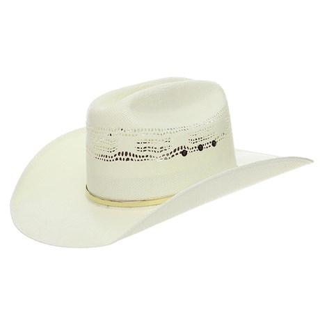 Chapéu de Palha Texas Diamond Bangora 24506