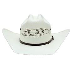 Chapéu de Palha Texas Diamond  Bangora 25018