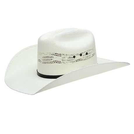 Chapéu de Palha Texas Diamond  Bangora 25020