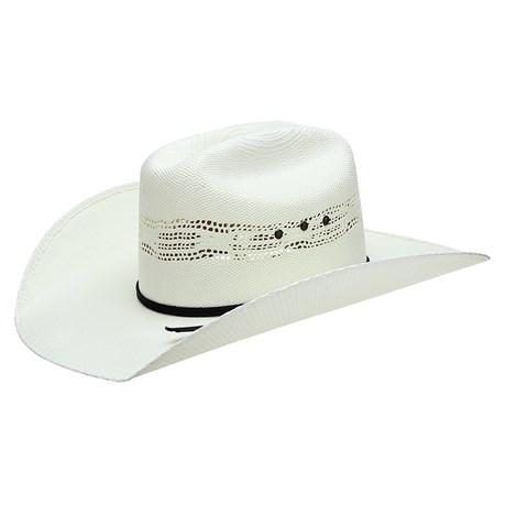 Chapéu de Palha Texas Diamond  Bangora 25228