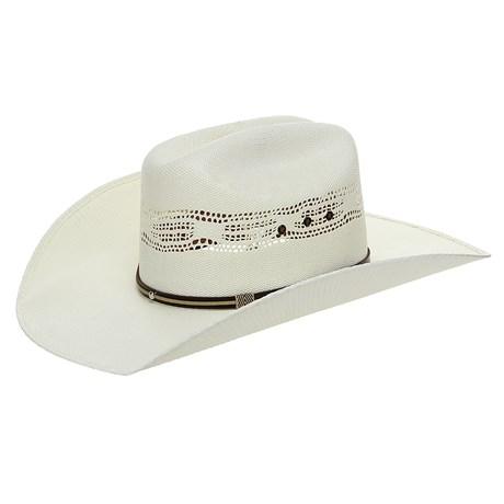 Chapéu de Palha Texas Diamond  Bangora 26383