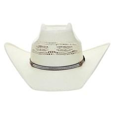 Chapéu de Palha Texas Diamond Copa Quadrada 24369