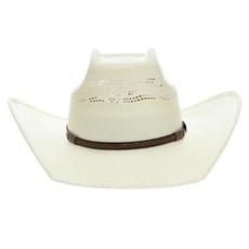 Chapéu de Palha Texas Diamond Copa Quadrada 24370