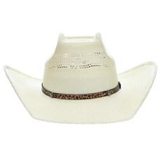 Chapéu de Palha Texas Diamond Copa Quadrada 24511