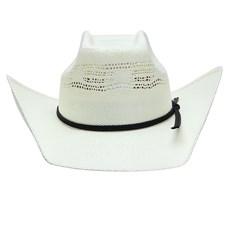 Chapéu de Palha Texas Diamond Copa Quadrada 25229