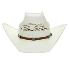 Chapéu de Palha Texas Diamond Copa Quadrada 26384
