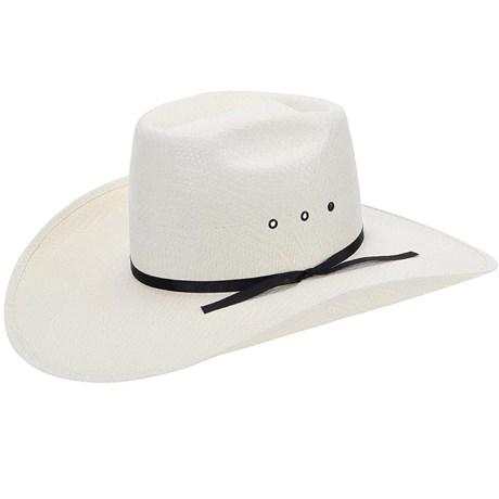 Chapéu de Peão Copa Alta Texas Diamond 21050