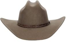 Chapéu Estilo Americano Castor Texas Diamond 21036