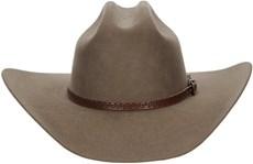 Chapéu Estilo Americano Castor Texas Diamond 21041
