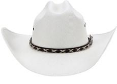 Chapéu Estilo Cowboy Americano Texas Diamond 21105