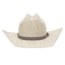 Chapéu Juta Country Bandinha Bicolor Texas Diamond 28867