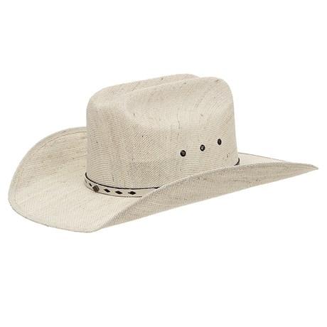 Chapéu Juta Country Texas Diamond 28869