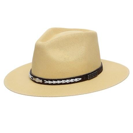 Chapéu Modelo Social Amarelo Texas Diamond 25510