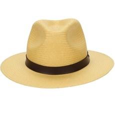 Chapéu Outback Amarelo Queimado Aba 7cm - Marcatto 18378