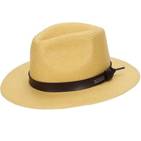 Chapéu Outback Amarelo Queimado Aba 7cm - Marcatto 18378 - Rodeo West df4517f204c