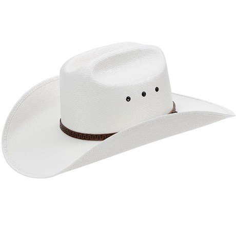 Chapéu Para Cowboy Peão Americano Texas Diamond 21101