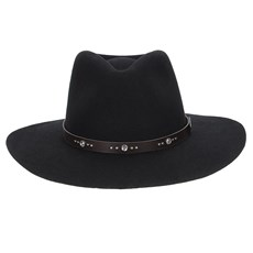 Chapéu Preto 3X Texas Diamond 22828