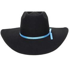 Chapéu Preto Country Texas Diamond 20997