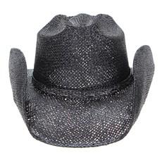 Chapéu Preto Country Texas Diamond 22795