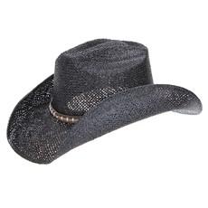 Chapéu Preto Country Texas Diamond 22799