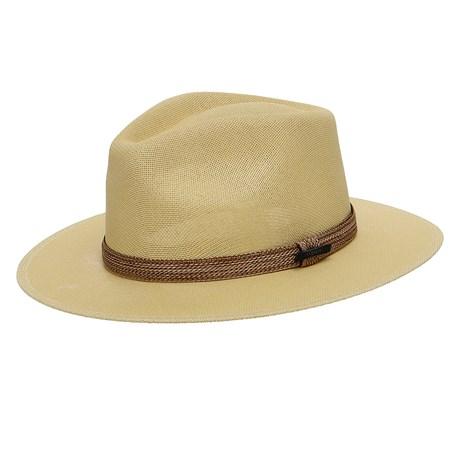Chapéu Social Amarelo Texas Diamond 26307