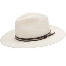 Chapéu Social Branco - Mundial 18864