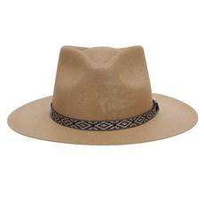 Chapéu Social Marrom Texas Diamond 26305