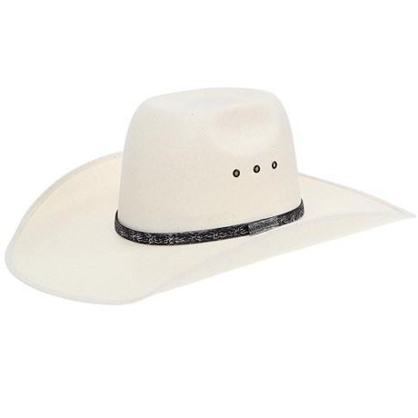 Chapéu Texano Copa Alta Texas Diamond Ultimate 20854 - Rodeo West 340b941e3bc