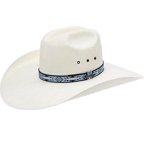 Chapéu Texas Diamond Fenix Copa Alta 21078