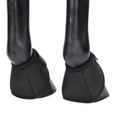 Cloche para Cavalo Bronc-Steel Preto 21604