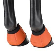 Cloche para Cavalo Color Laranja Boots Horse 25758