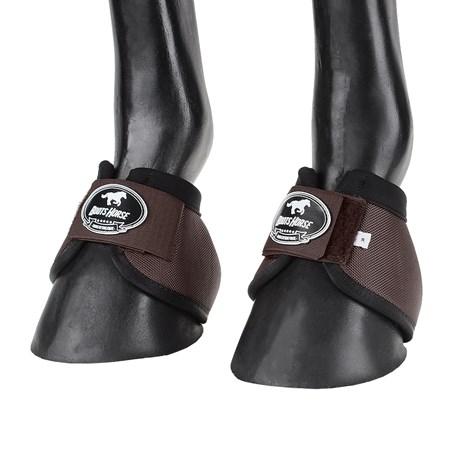Cloche para Cavalo Marrom Boots Horse 29152