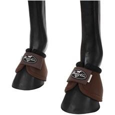 Cloche para Cavalo Professional's Choice Importado Marrom 15830