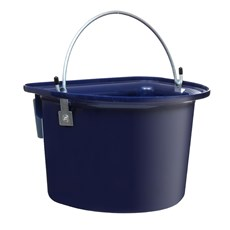 Cocho Azul de Plástico com Alça Instep 30242