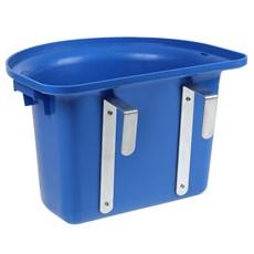 Cocho de Plástico Azul para Cavalo Instep 24101