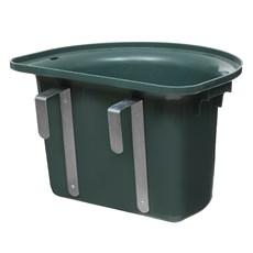 Cocho Verde de Plástico Instep 30241