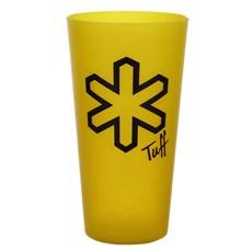 Copo Amarelo Plástico Eco Tuff 28824