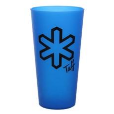 Copo Azul Plástico Eco Tuff 28825