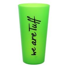 Copo Verde Plástico Eco Tuff 28823