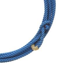 Corda para Laço Infantil Azul Rodeo West 27795