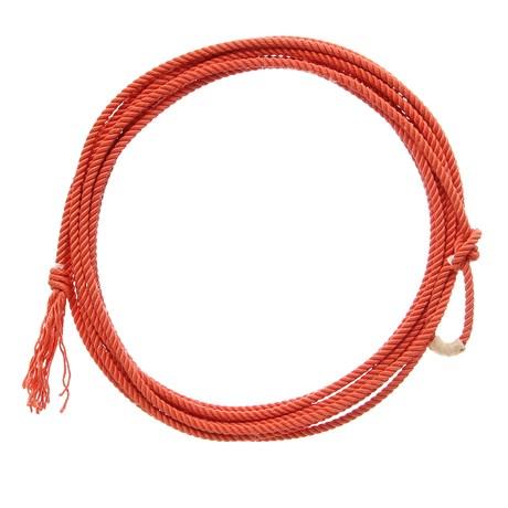 Corda para Laço Infantil Laranja Rodeo West 27797